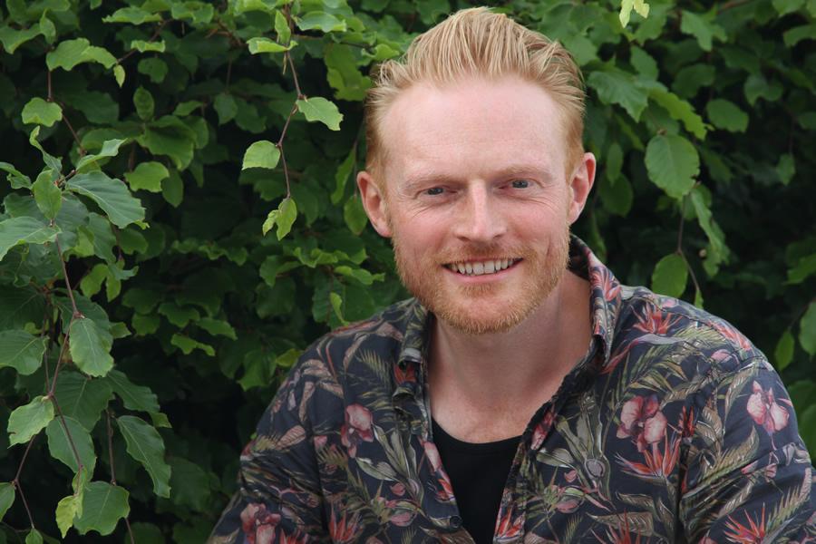 Lars Hedemann